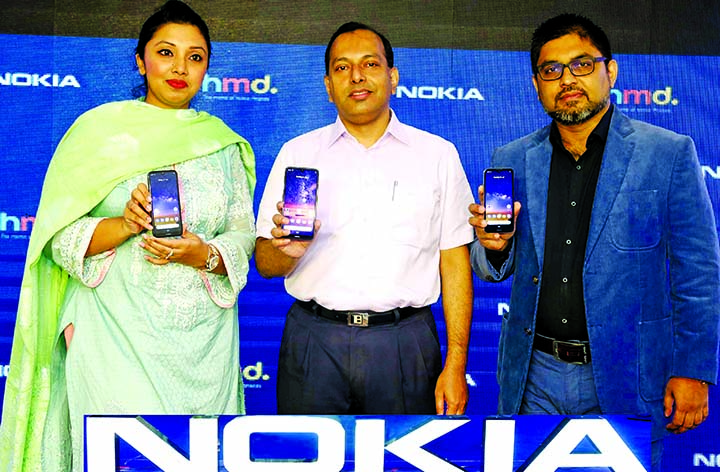 HMD Global launches two Nokia Smart Phones
