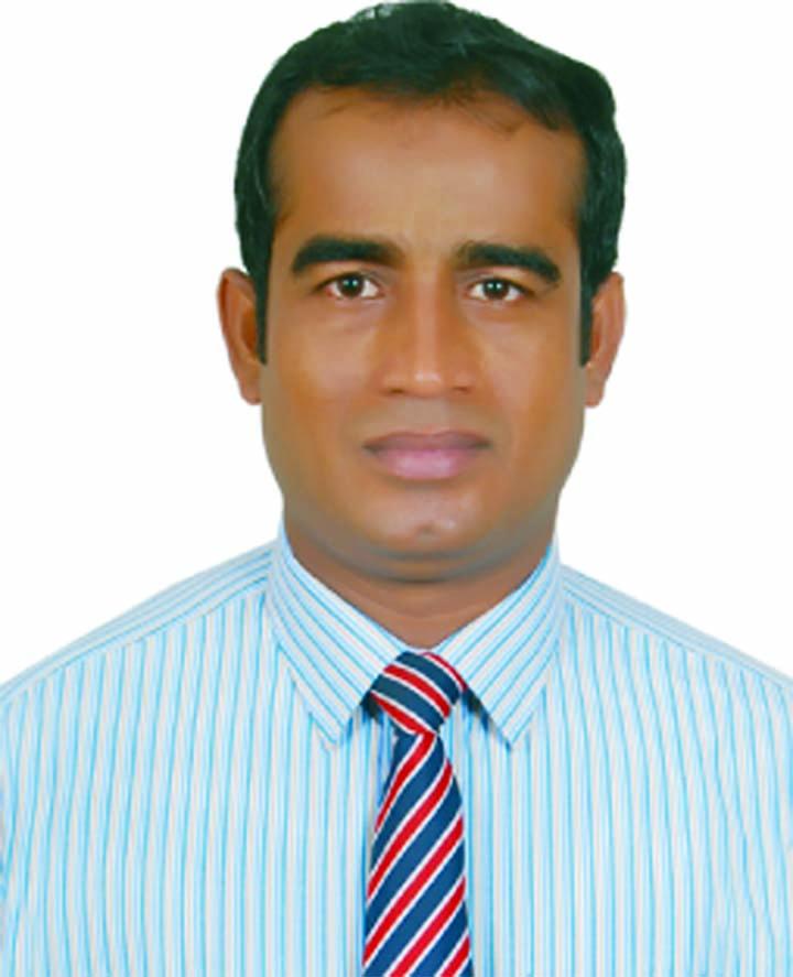 Md  Mahi Uddin awarded PhD degree