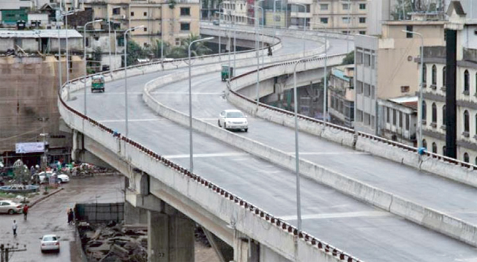 CDA to handover responsibilities of flyovers to CCC