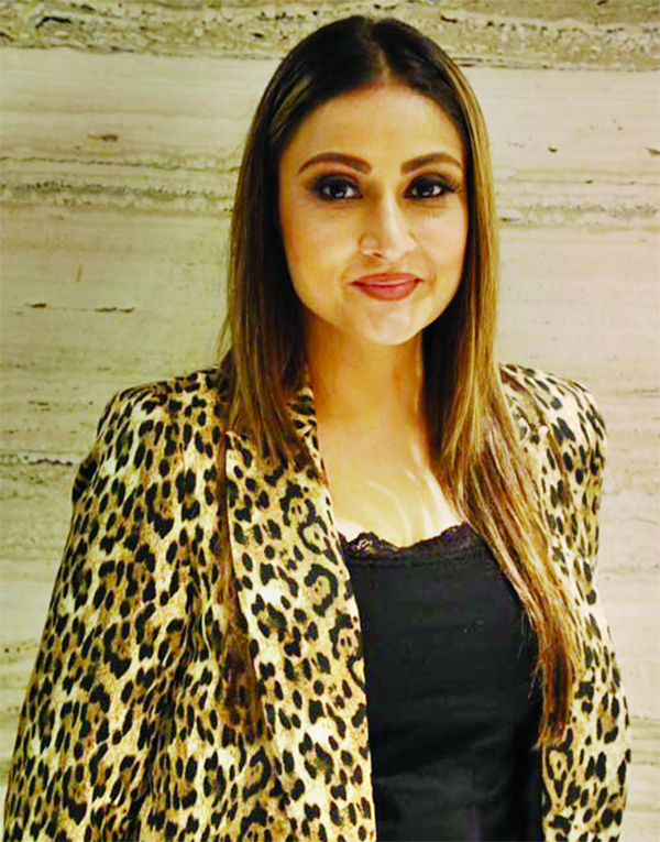 I will be able to win your hearts with my dance: Urvashi