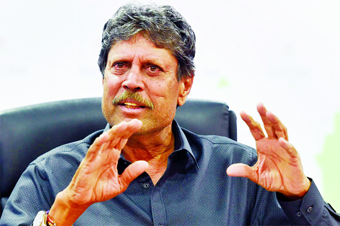 Panel led by Kapil Dev to pick head coach and national selectors