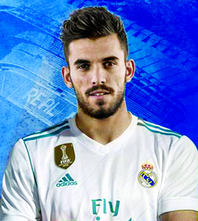 Arsenal close to capturing Real's Ceballos on loan