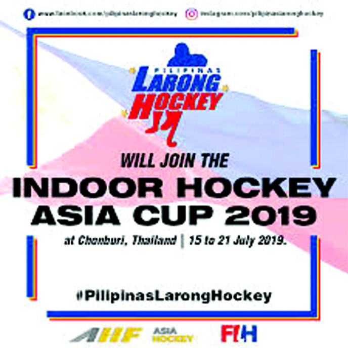 Hockey team register first win crushing Philippines 9-0