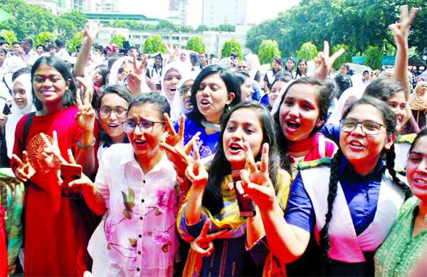 73.93pc pass HSC exams