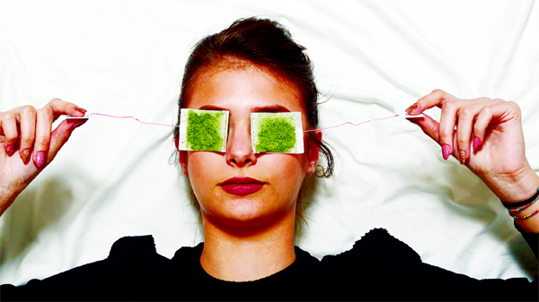 Having trouble with dark circles, eye bags? Some essential tips  to get rid of them