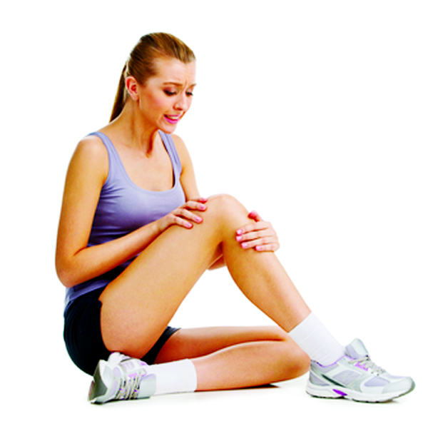 Simple exercises that will help relieve knee pain