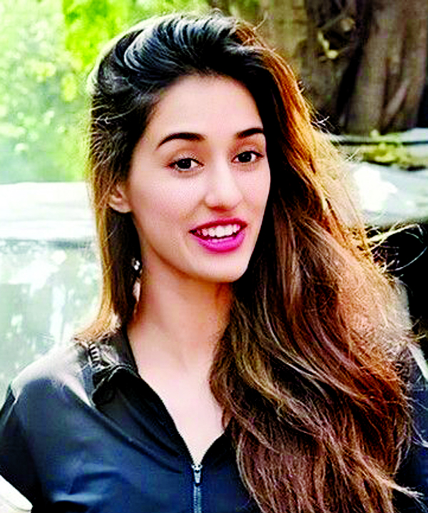 Disha Patani opens up exploring new genres