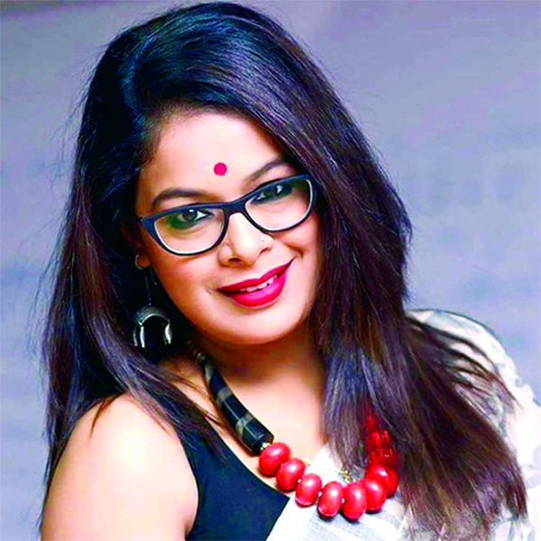 My solo concert is meant for music experts who love my songs: Iman Chakraborty