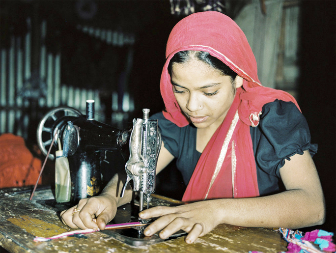 ABAK project helps empower women