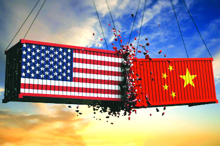 BD primary beneficiary of US-China trade war