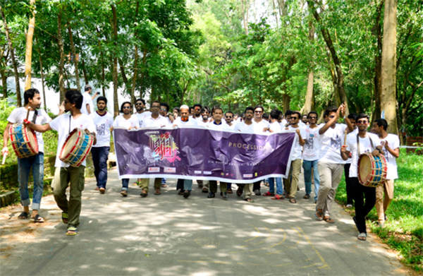 3-day long Rag Day-19 begins at CUET