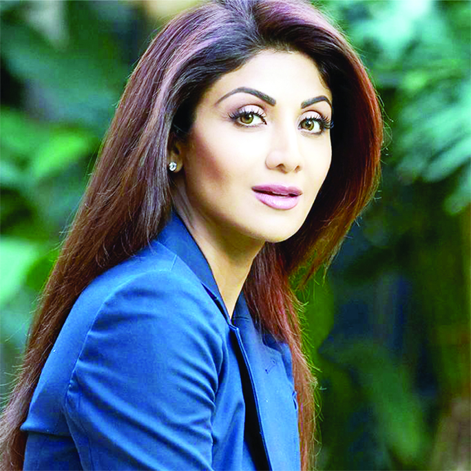 Shilpa Shetty to return to the big screen after twelve years