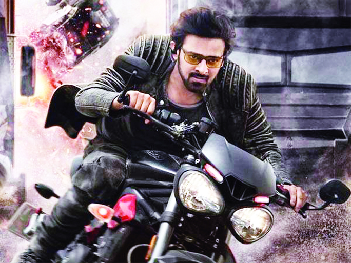 Saaho finally gets  new release date