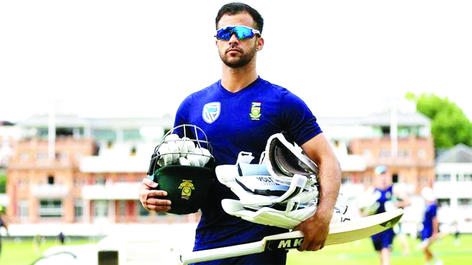 Duminy to play for Rajshahi Kings in BPL