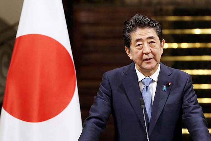 Abe on course to retain majority in upper house election