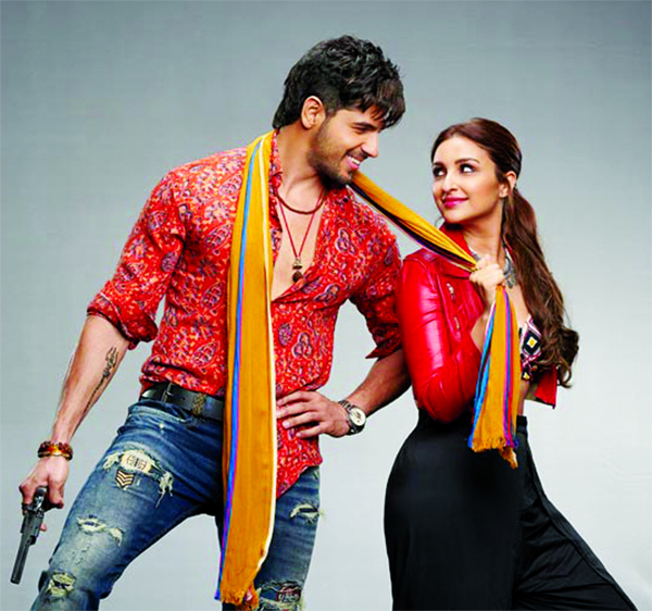 Reel-life Jabariya Jodi Sidharth, Parineeti to meet real-life Jabariya Jodis