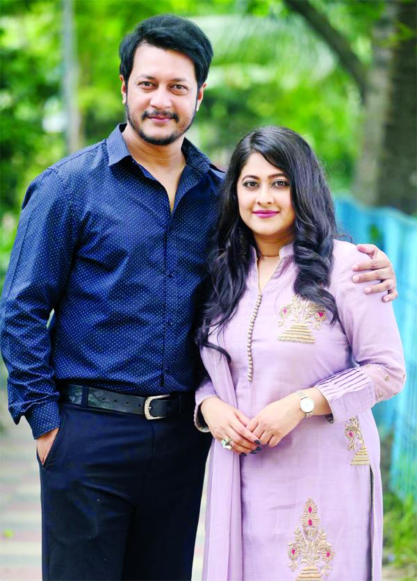 Shimu, Emon's Eid telefilm Balish Bilas