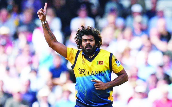 Malinga to bow out from ODI cricket on July 26