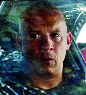 Vin Diesel in shock as Fast & Furious 9 stuntman is grievously injured after falling 30 ft