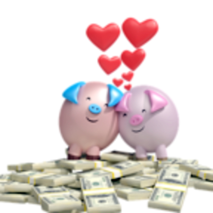 Talking to Partner about Money