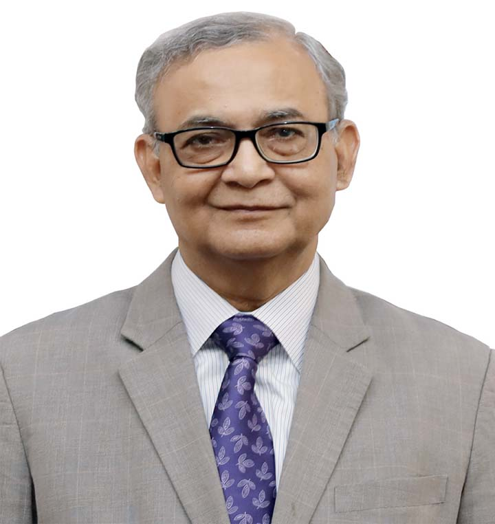 Dr Ismail new Pro VC of NSU