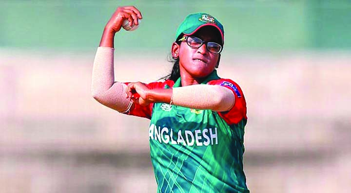 Rumana urges BCB to     introduce women's BPL T20