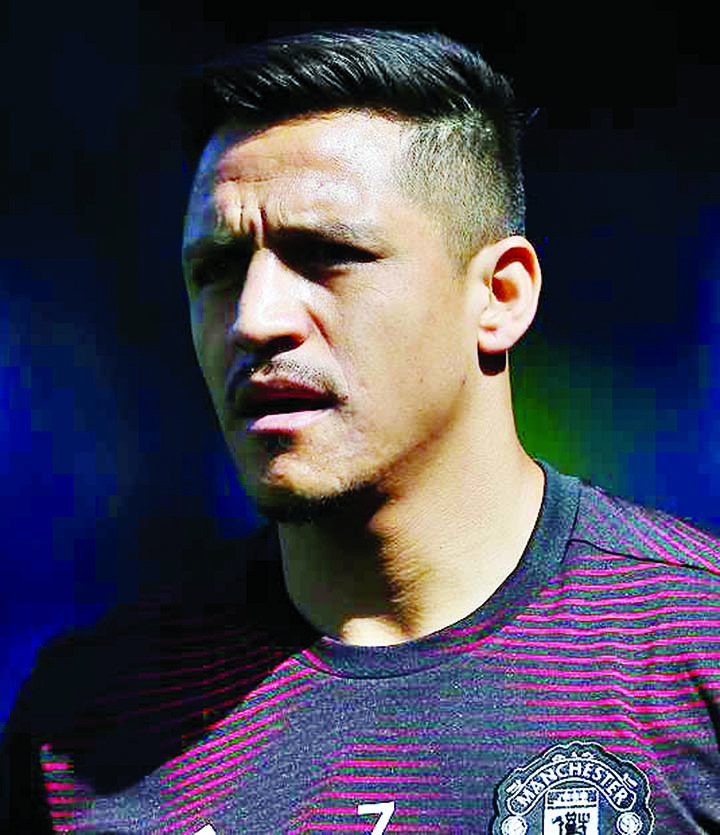 Sanchez's loan to Roma may cost Manchester United £8.6m in wages