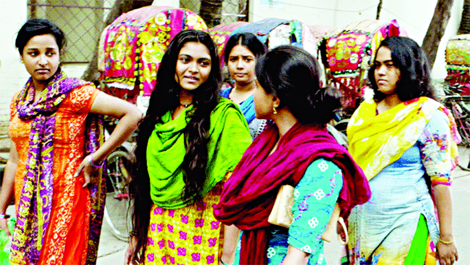 Made in Bangladesh set to premiere at TIFF