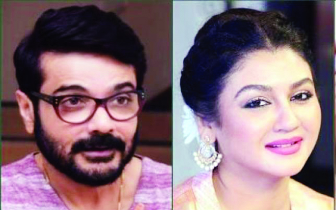 Jaya Ahsan to pair with Prosenjit