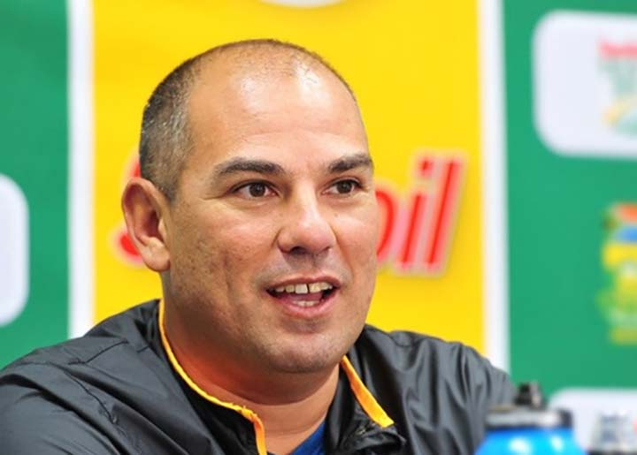 Russell Domingo appointed Tigers head coach