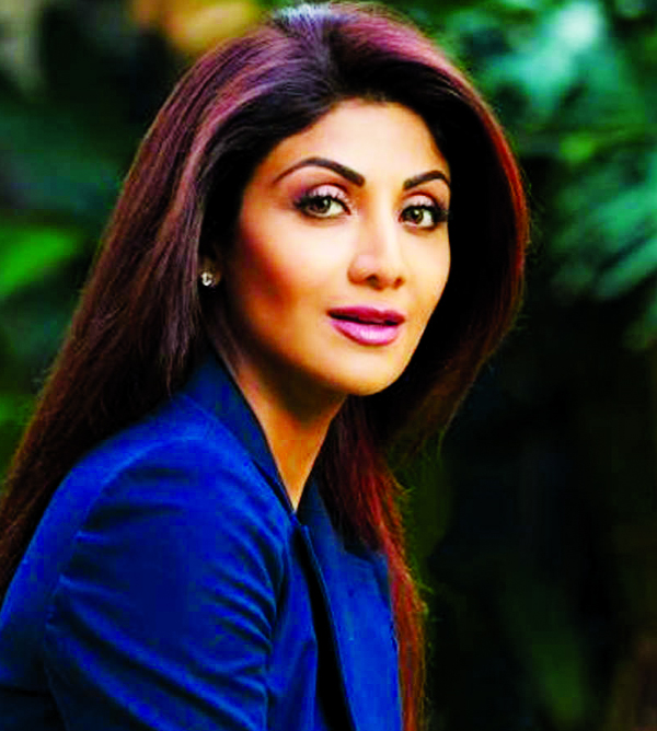 Shilpa Shetty says 'No' to endorse a slimming pill