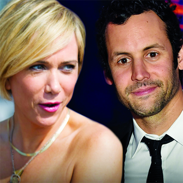 Kristen Wiig is engaged to longtime boyfriend Avi Rothman