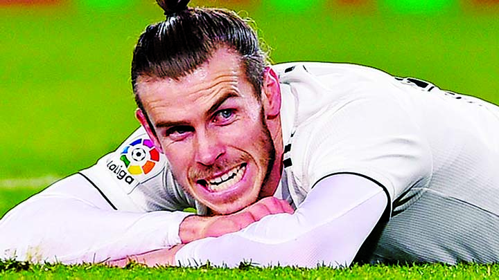 In 1 game, Bale shows he can still contribute at Real Madrid