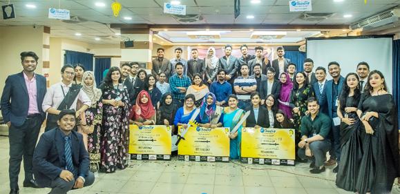 CIU holds 'Game of Presentations'