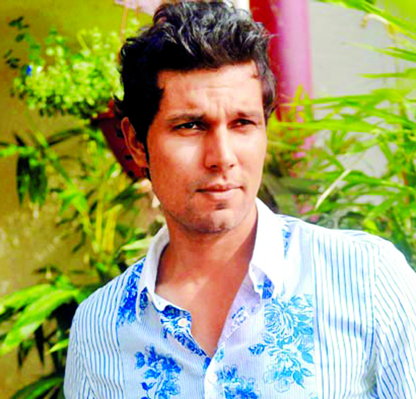 Randeep Hooda starts shooting for Rat on a Highway