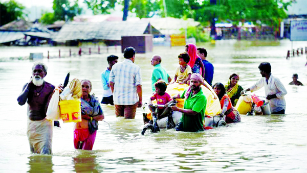 30 killed, several missing as rain lashes north India