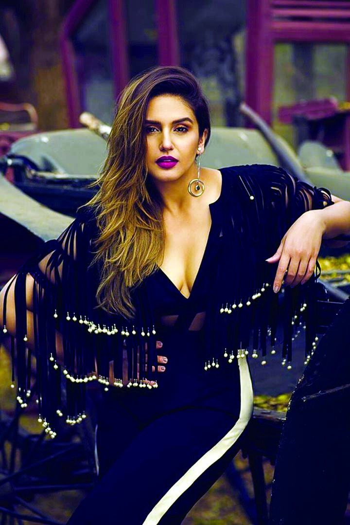 Huma Qureshi on making Hollywood debut