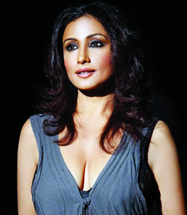 Divya Dutta opens up about her struggle in Bollywood!
