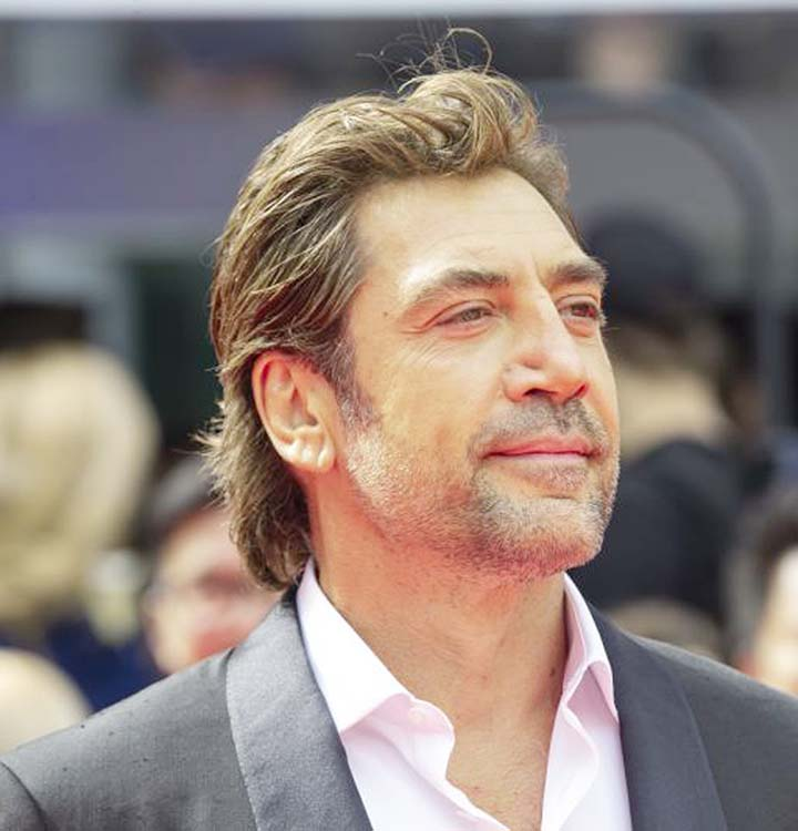 'Save our oceans,' Oscar winner Bardem tells UN