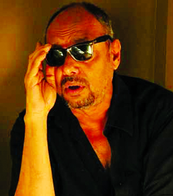 Anjan Dutt set for another Byomkesh gig