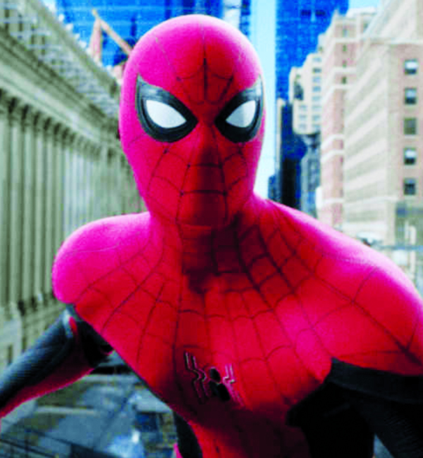 Spider-Man to bid goodbye to the Marvel cinematic universe?