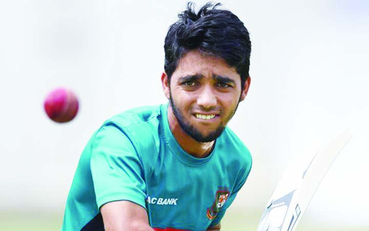 Afghanistan Test a preparation platform for Indian series: Mominul