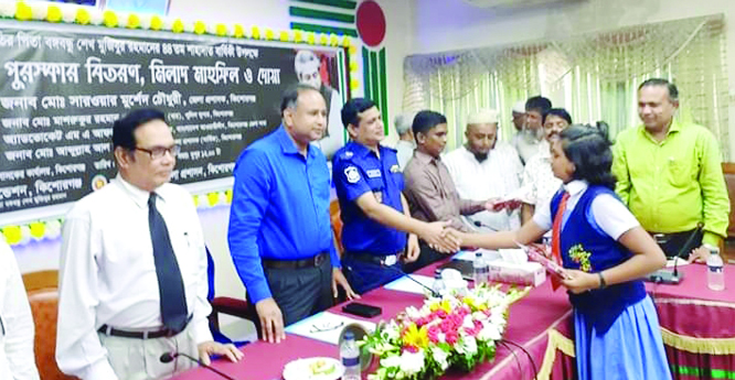 45,000 more families to become self-reliant in Rajshahi city