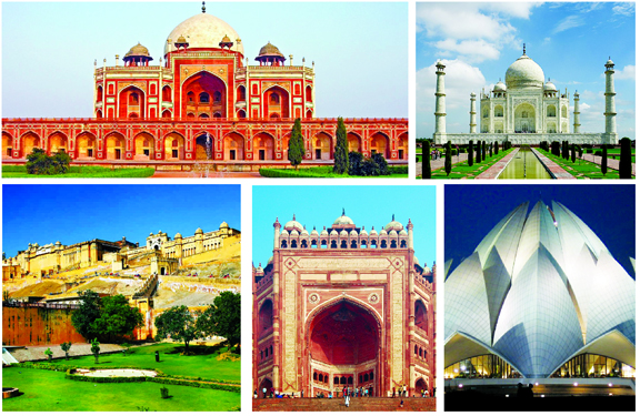 Golden Triangle attractions that are a must-visit