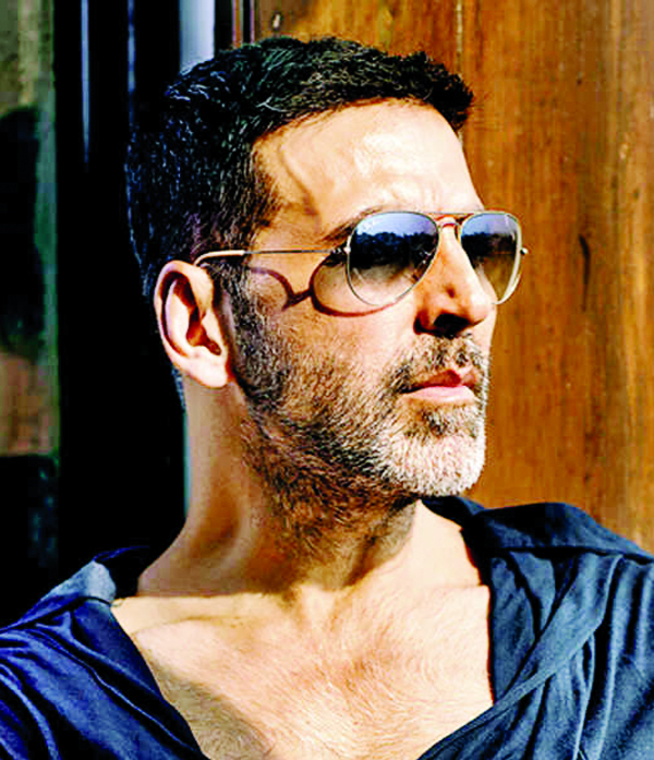 Akshay Kumar is fourth highest-paid actor on Forbes' list