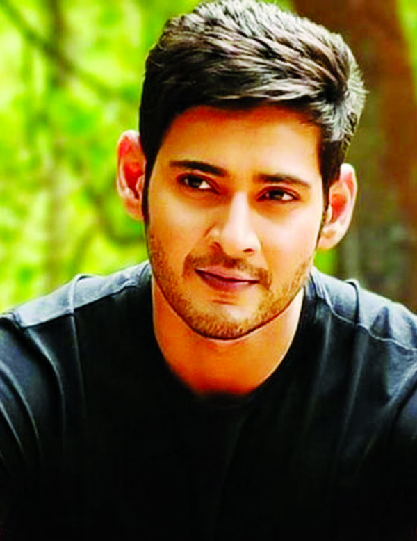 Mahesh Babu has to say on success