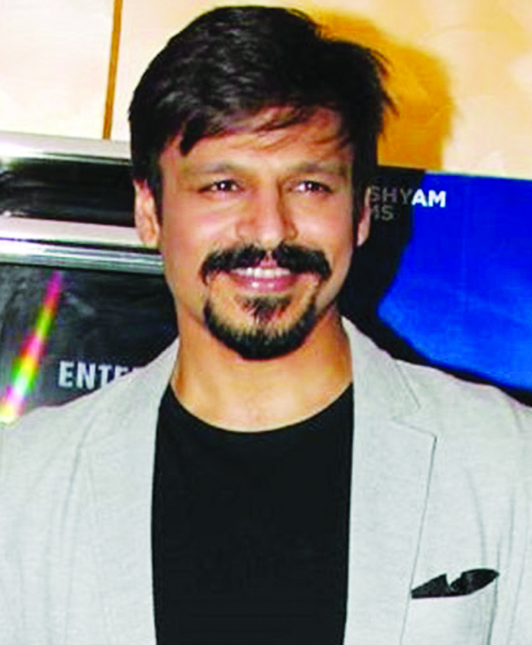 Balakot - The True Story: Vivek Oberoi to produce film on Balakot Airstrike