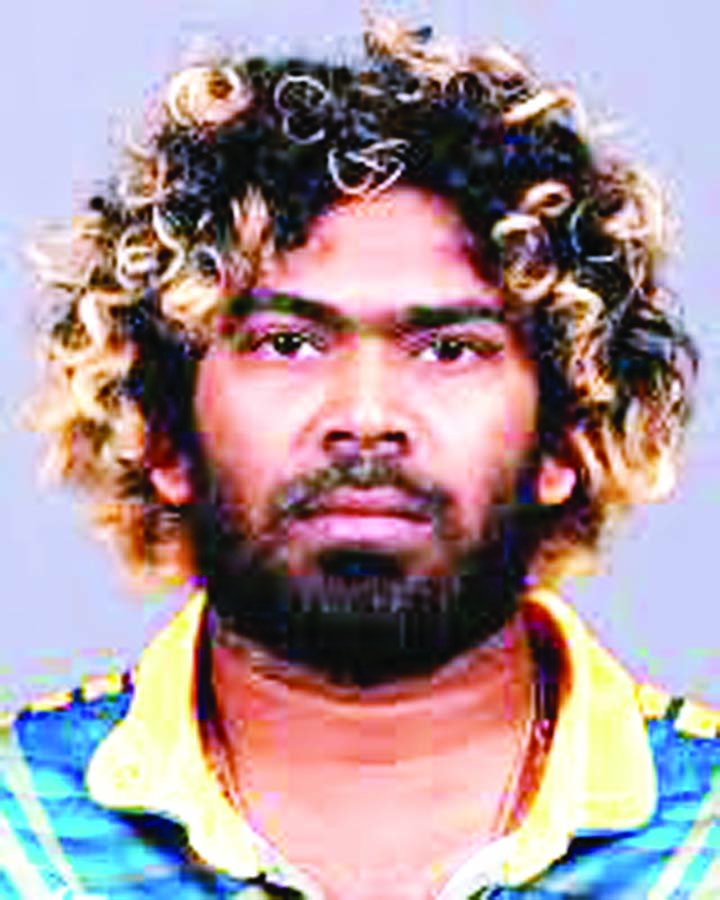 Malinga to lead Lanka squad in T20 series against New Zealand