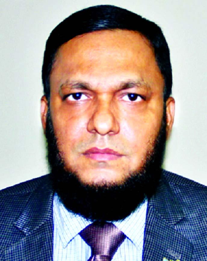 Enayet Karim reelected GEF President