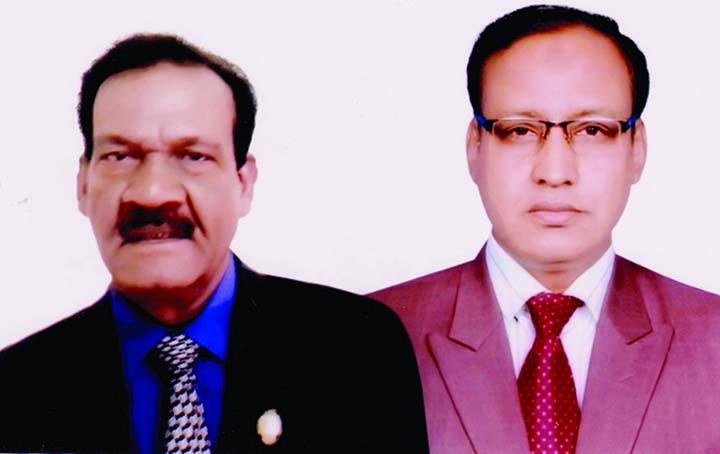 Motiur President, Khairul Secy General of BNWF